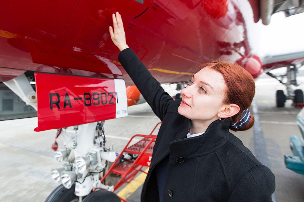 Donne pilota