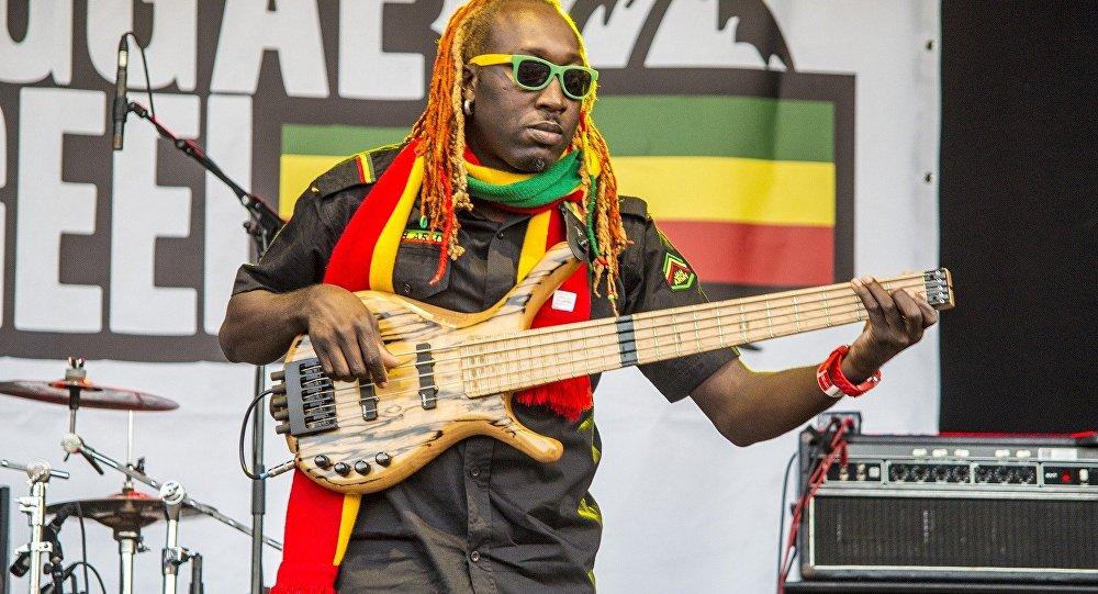 Basista reggae