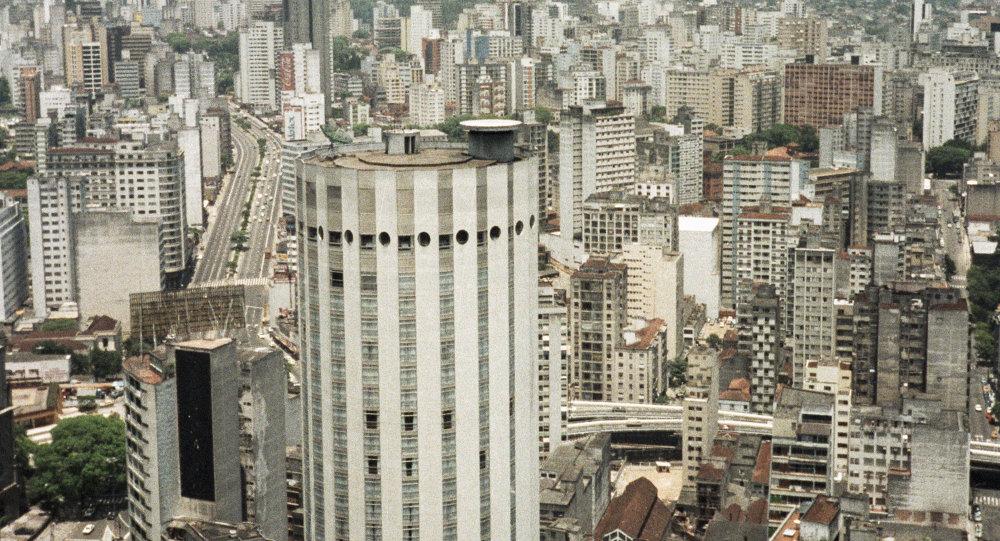 Città San Paolo