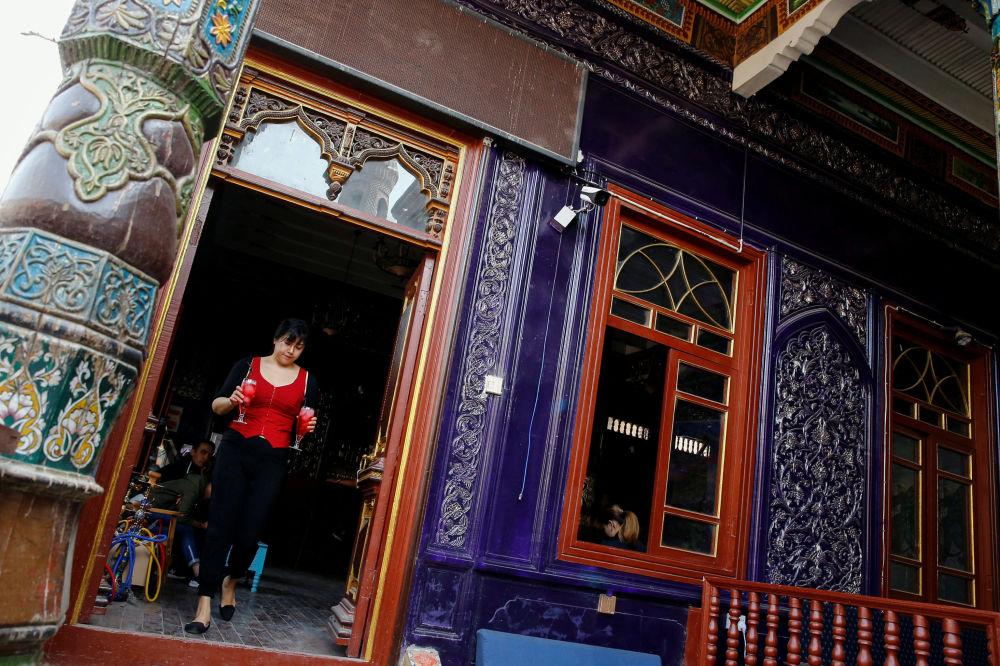 La Cina musulmana
