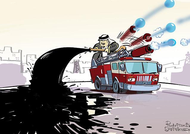 Qatar lascia l'Opec