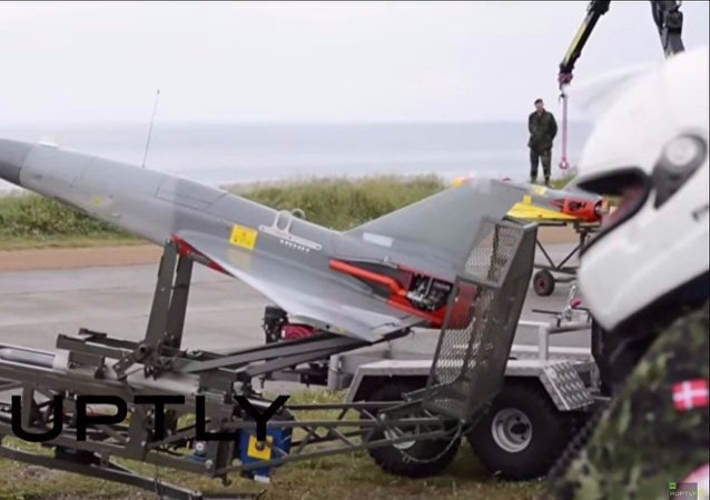 Esercitazioni in Danimarca