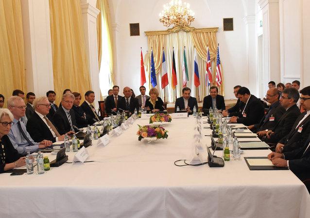 Trattative a Vienna sul programma nucleare dell'Iran