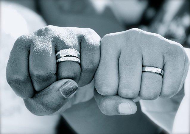 Matrimonio fasullo