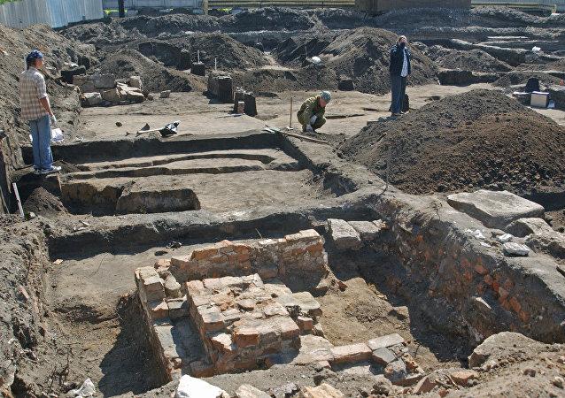 Escavazione