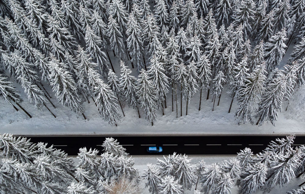 Geometrie d'inverno