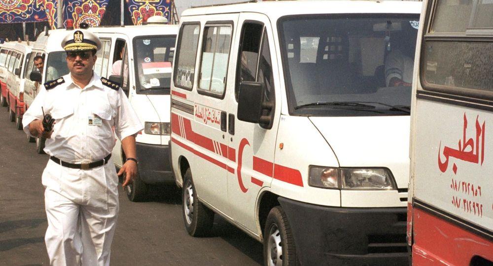 Cairo, esplosione su bus di turisti: diversi morti e feriti