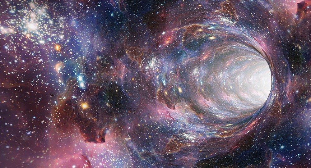 Un cunicolo spazio-temporale