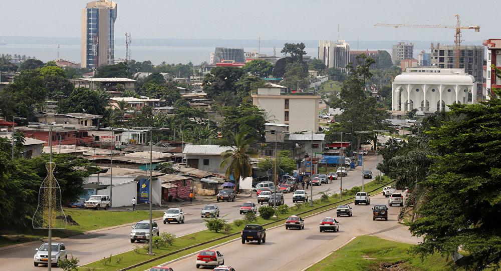 Libreville, capitale del Gabon