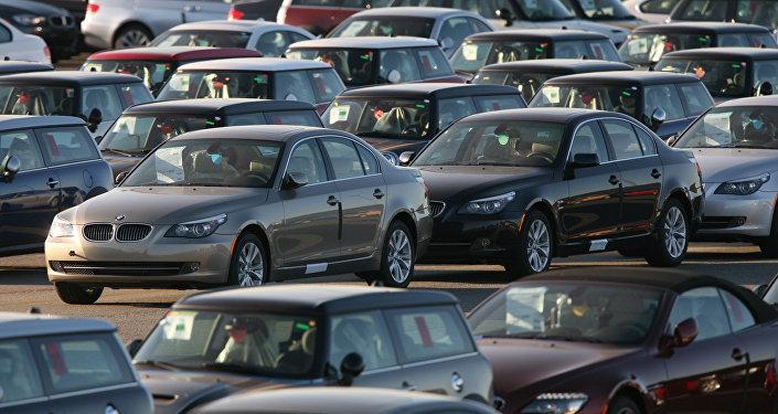 Violazione normative antitrust: sotto accusa Bmw, Daimler e VW