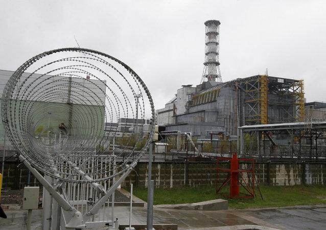 Centrale nucleare di Chernobyl