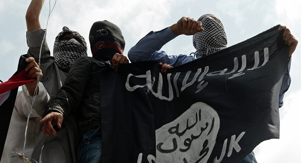 Militanti di ISIS