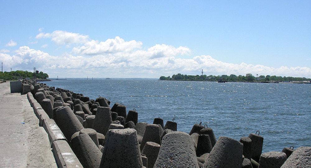 Kaliningradskaya Kosa (also known as the Vistula Spit)
