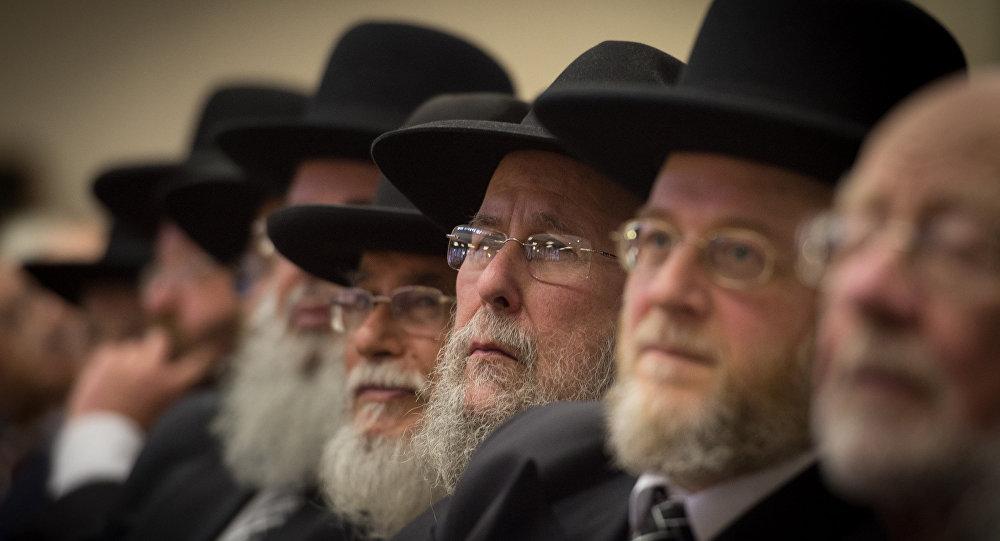 Antisemitismo, negli ultimi 20 anni 400 000 ebrei hanno