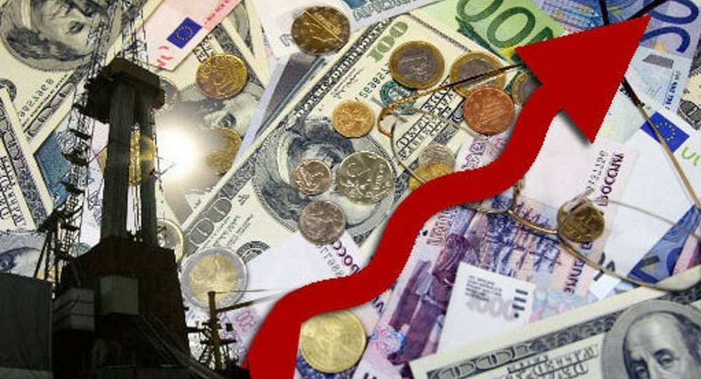 EBRD forecasts Russian economy to grow 3.1% in 2010