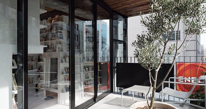 Il primo hotel a capsule dedicato agli appassionati di manga