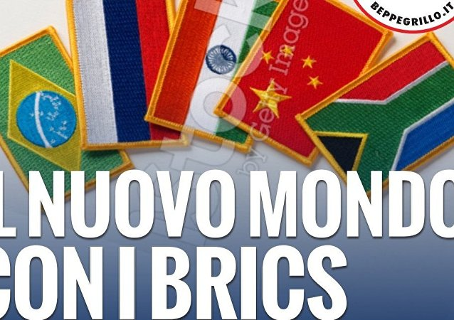 Conferenza BRICS
