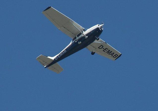 Aereo Cessna
