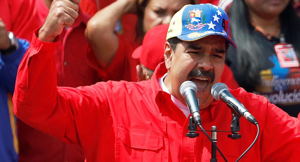 Venezuela isolato: Maduro chiude frontiere con Brasile e Colombia | WSI