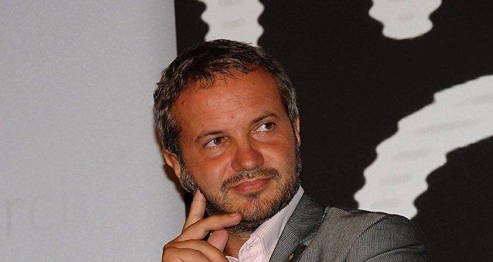 Claudio Borghi