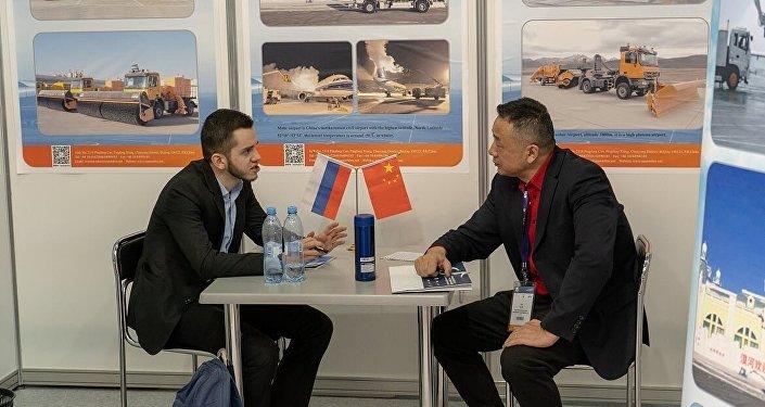 La partnership tra Cina e Russia è forte anche nel settore delle infrastrutture per l'aviazione civile
