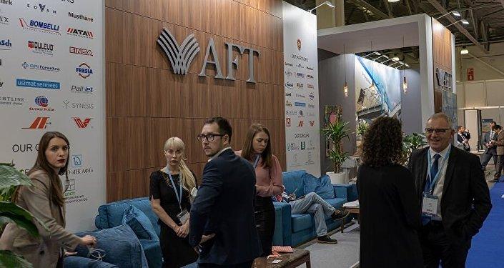 Oltre alla sezione espositiva, NAIS ospita anche un Forum per gli specialisti del settore, in cui - tra le altre cose - vengono premiati i migliori aeroporti russi dell'anno