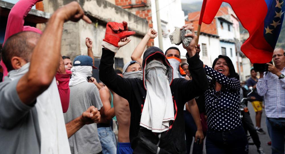 Maduro non si dimette e invita l'inviato speciale Usa a Caracas