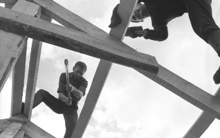 Altro che gli stage non retribuiti: studenti - lavoratori in URSS
