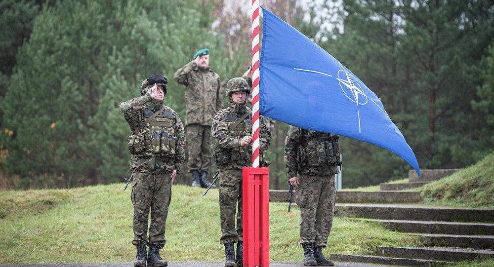 Esercitazioni militari congiunte tra Polonia e NATO