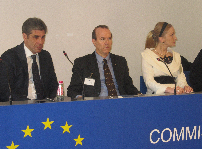 Alan Christian Rizzi, Gianluca Savoini, Lali Panchulidze