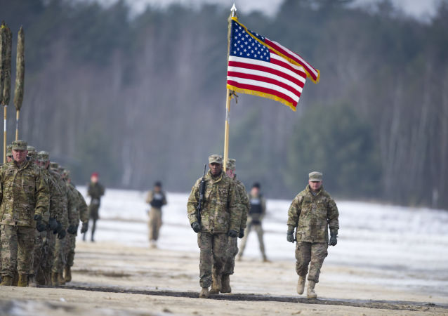 Esercitazioni NATO in Polanda