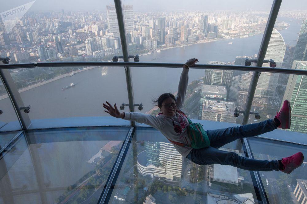 Chi soffre di vertigini stia a casa