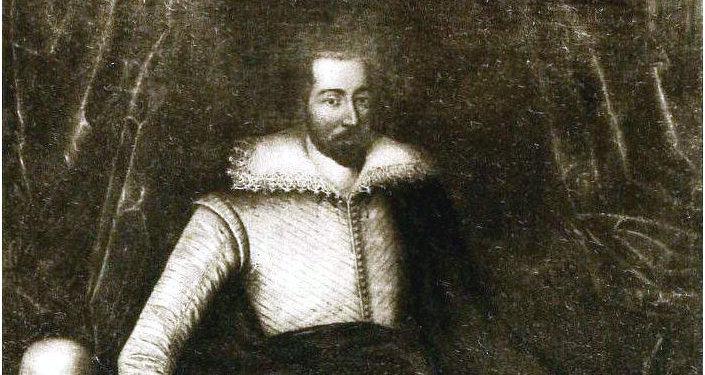 Sir Hugh Willoughby