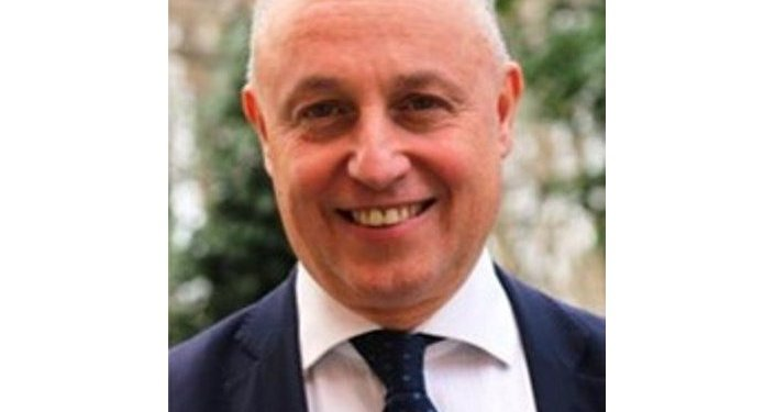 Il professor Stefano Pilotto docente al MIB School of Management di Trieste