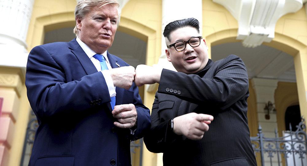 Colpo di scena ad Hanoi: salta l'accordo finale tra Kim e Trump