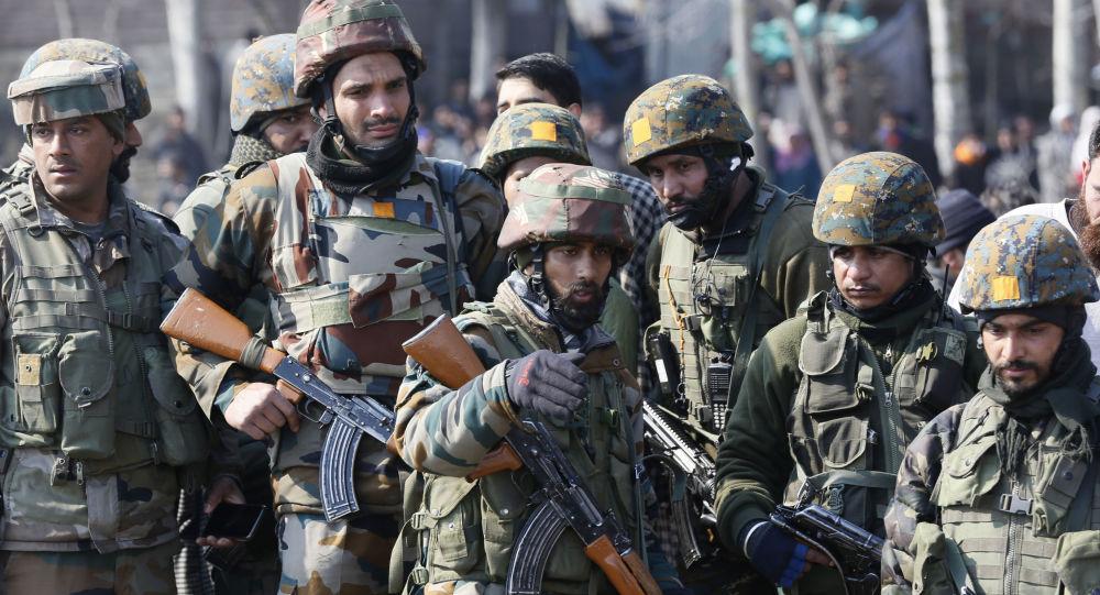 L'escalation delle tensioni tra India e Pakistan