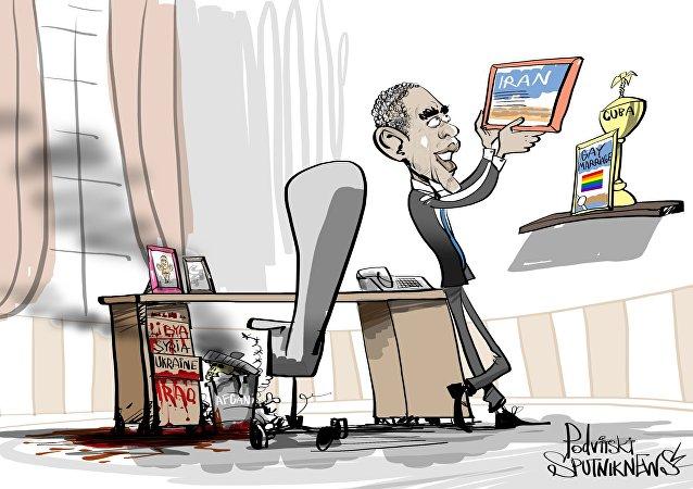 L'eredità di Obama