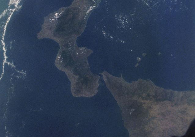 Italia e Sicilia