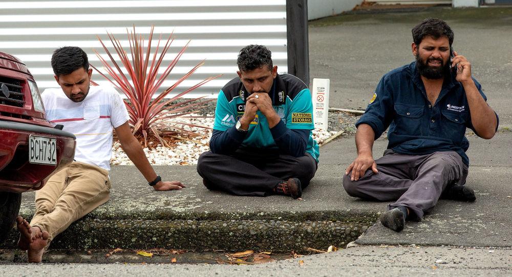 I testimoni dell'attacco terroristico in Nuova Zelanda