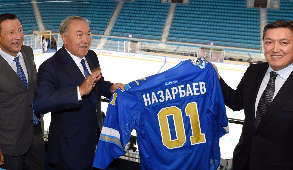 2017, sotto la guida di Nursultan Nazarbayev il Kazakhstan per la prima volta nella sua storia ospita un grande evento sportivo: le Universiadi Invernali ad Almaty