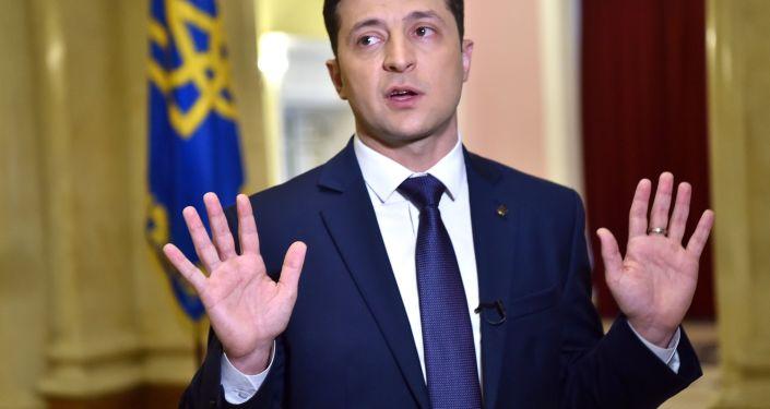 Urne aperte in Ucraina per le elezioni presidenziali