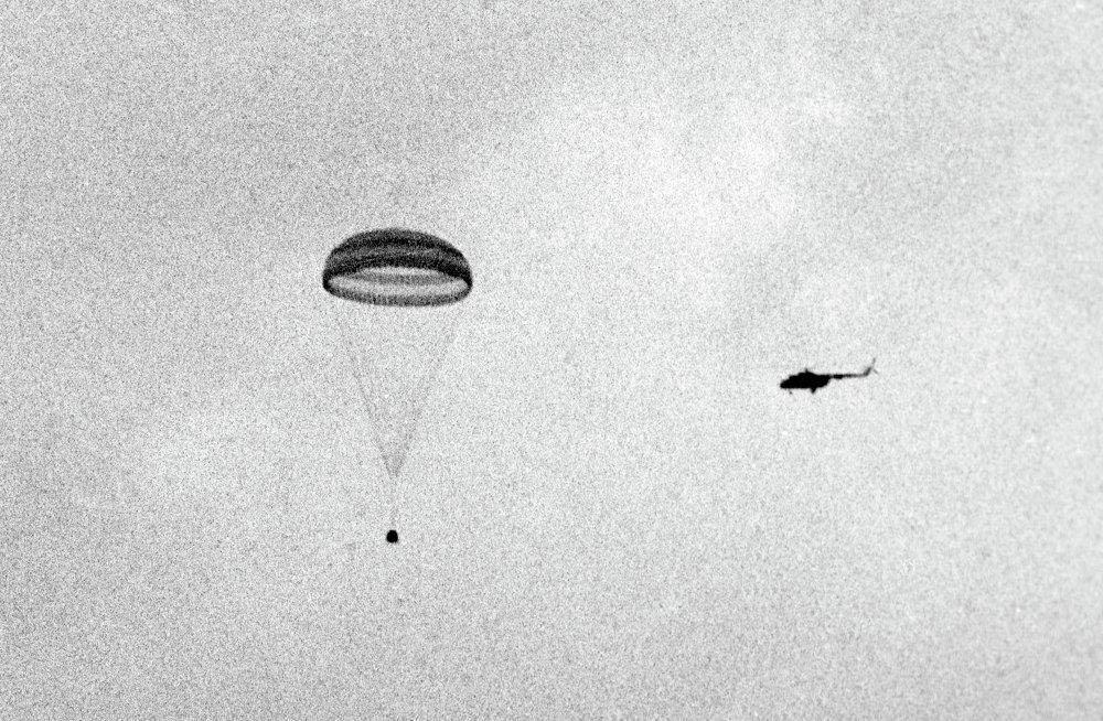 40esimo anniversario del programma Apollo-Sojuz.