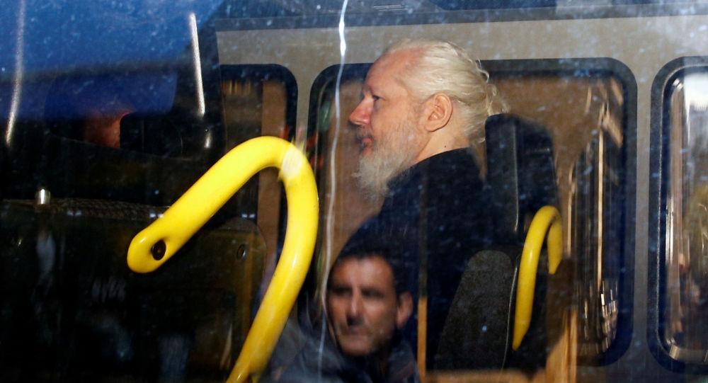 Wikileaks, Assange condannato a 50 settimane. Ora si decide sull'estradizione