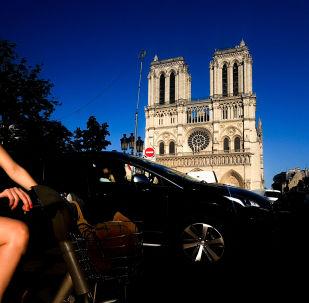 Che cosa resta di Notre Dame