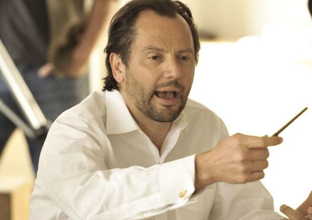 Luigi Zingales, economista e professore alla Scuola di business Chicago Booth