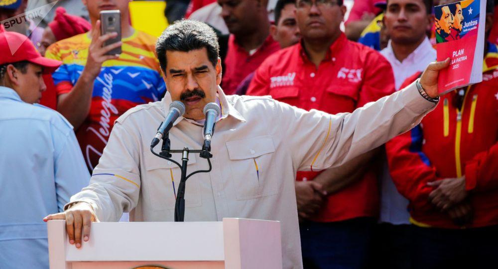 Venezuela nel caos, Maduro:
