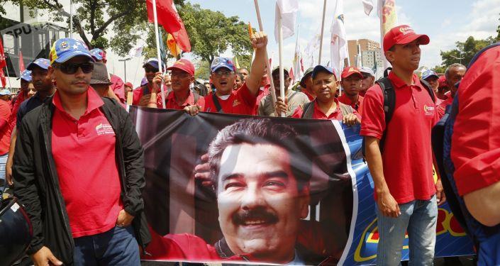 Venezuela, la Russia avverte gli Usa: