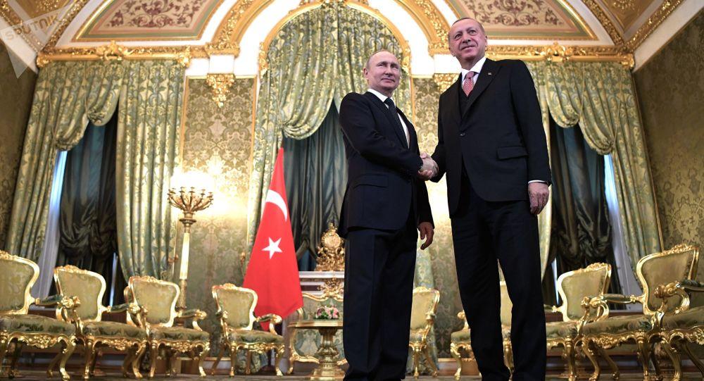 Libia: Al Sarraj accetta la tregua di Putin ed Erdogan