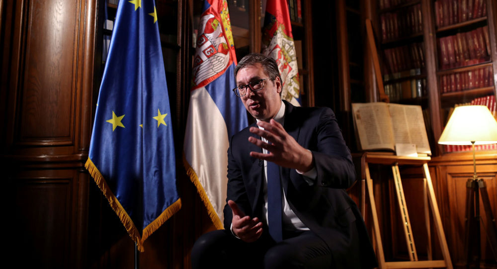 Serbi arrestati in Kosovo, l'esercito di Belgrado in stato d'allerta