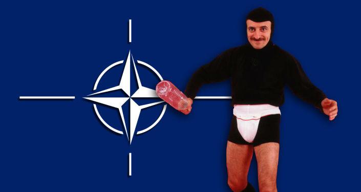NATO e Tafazzi